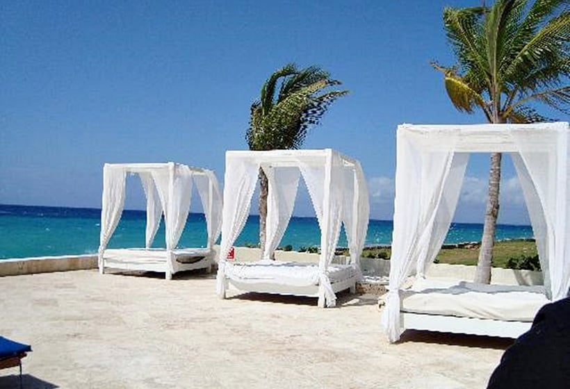 Viva Wyndham Dominicus Beach Resort Bayahibe