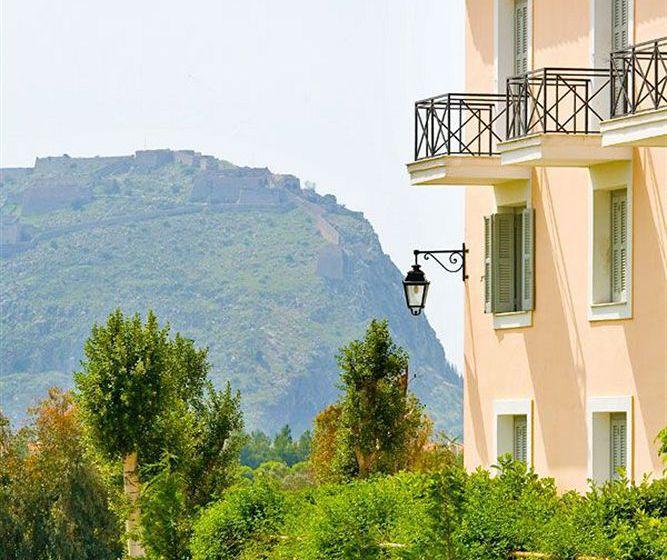 호텔 Amalia Nafplio Navplion