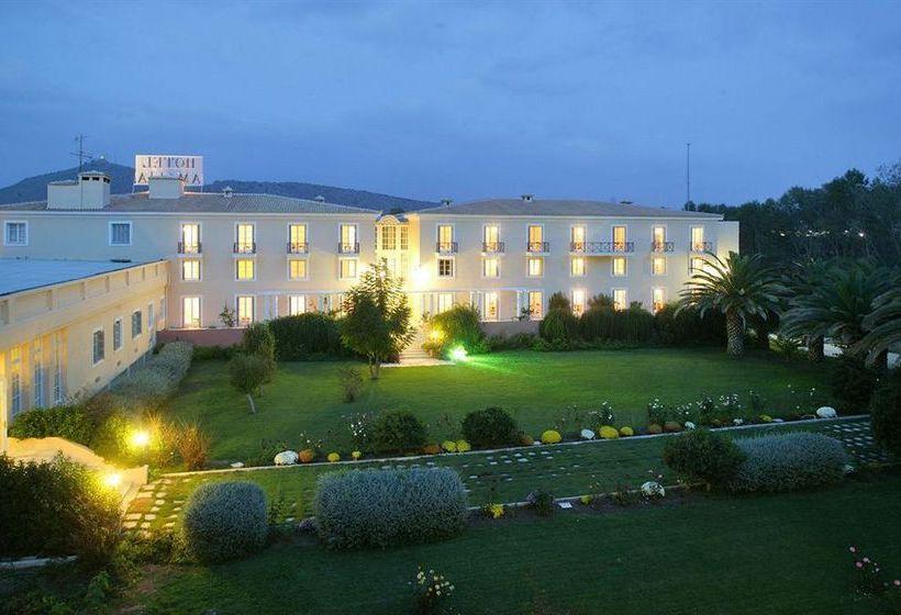 Hôtel Amalia Nafplio Nauplie