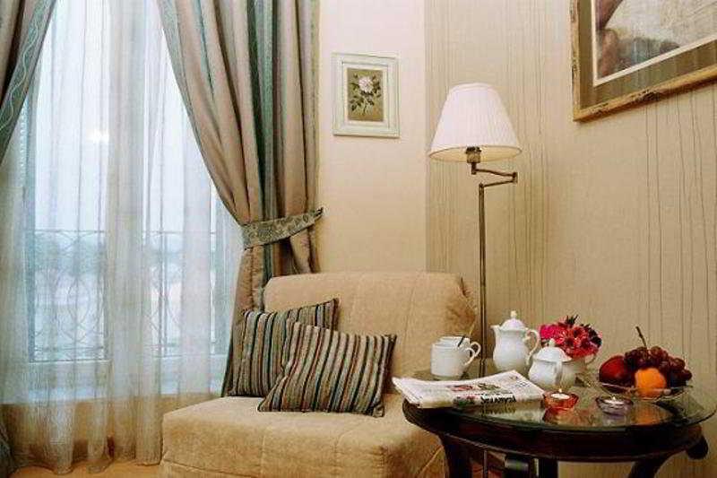 فندق Bella Venezia مدينة كورفو