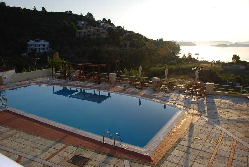 Hotel Kanapitsa Mare Skiathos