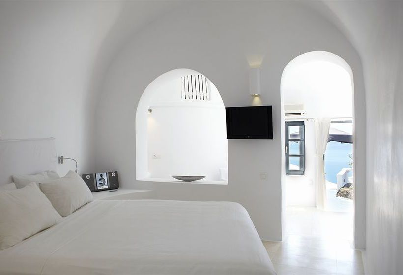 Hotel Sun Rocks Firostefani