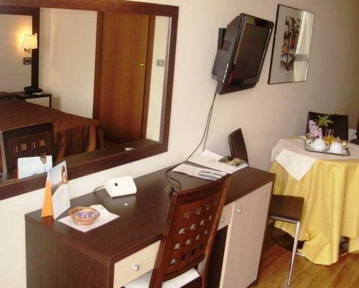 호텔 Meeting Calderara Di Reno