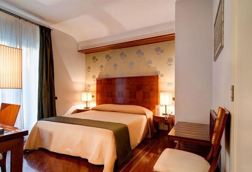 فندق Delle Nazioni روما