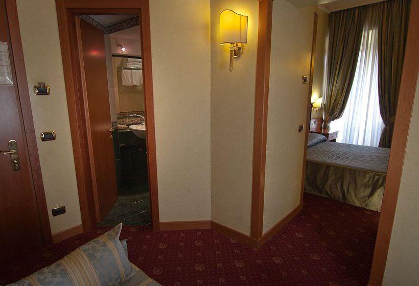 ホテル Miami ローマ