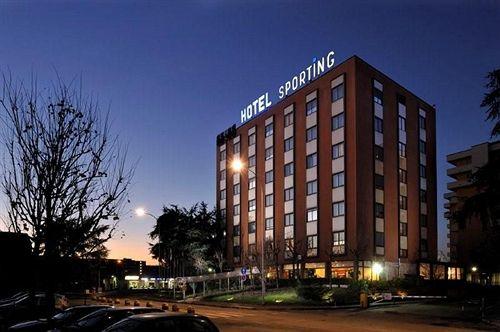 Hotel Sporting Opera