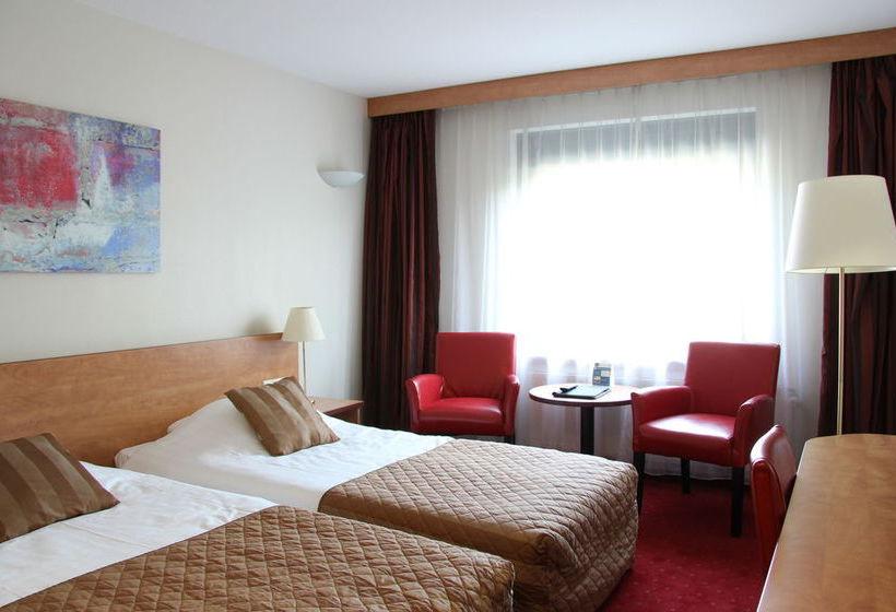 Best Western Hotel Amsterdam Airport Hoofddorp