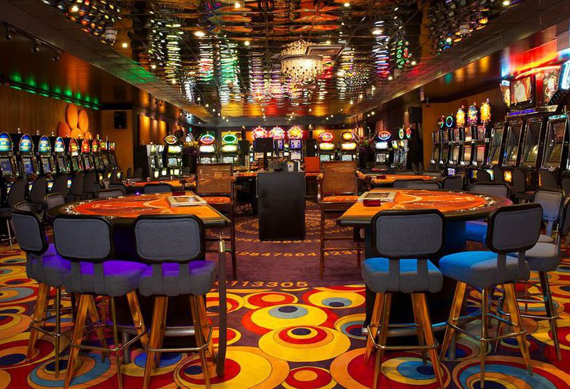 Hotel Trupial Inn & Casino Willemstad