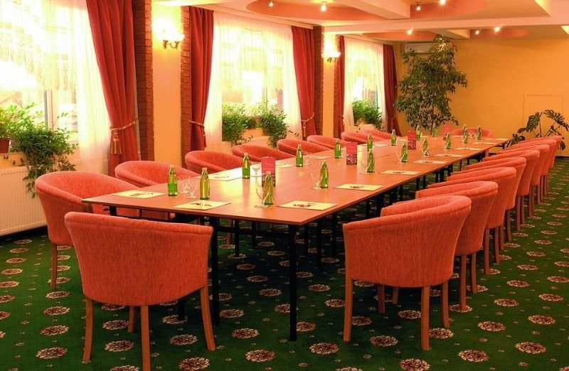 Hôtel Caro Parc Bucarest