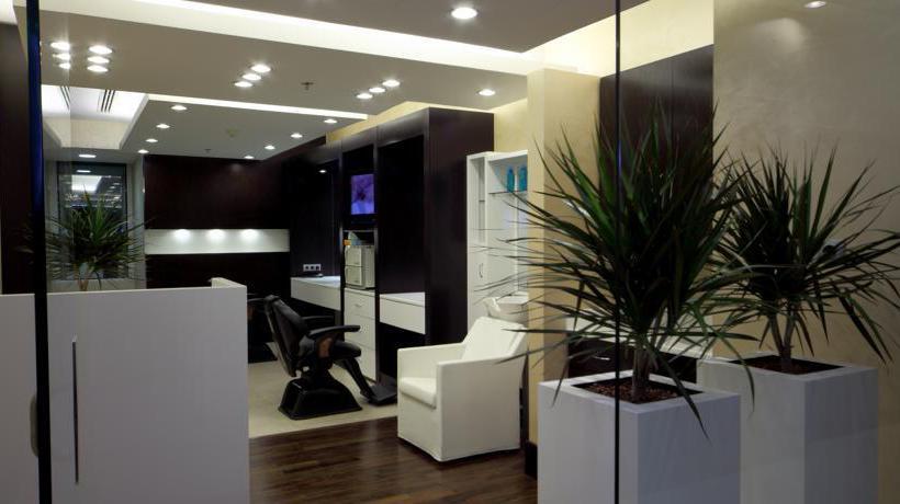Others Hotel Crowne Plaza Riyadh Minhal