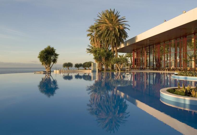 Hôtel Pestana Casino Park Funchal