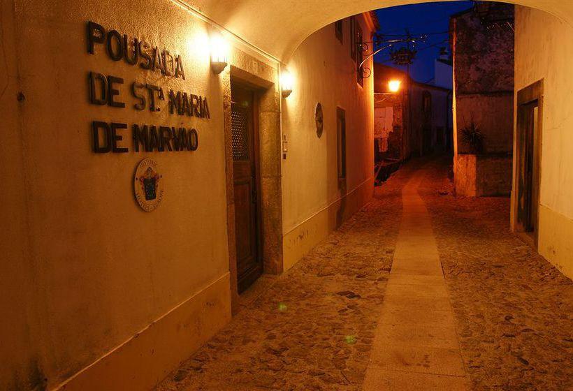 Hotel Pousada de Marvão Marvao