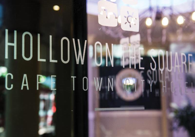 Hollow on the Square Hotel & Suites ケープタウン