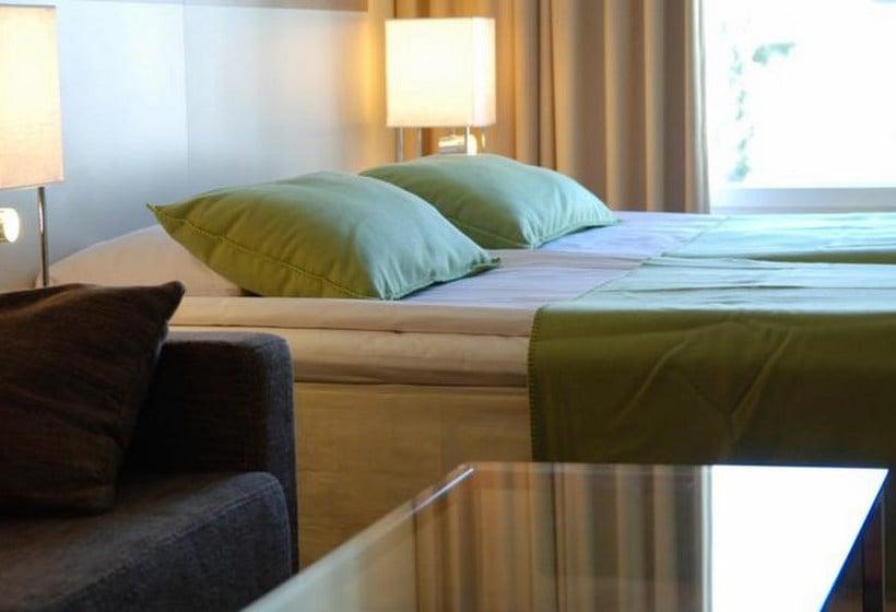 Hotel Best Western Plus Prince Philip Stockholm