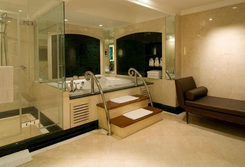 Bagno Hotel Intercontinental Bangkok