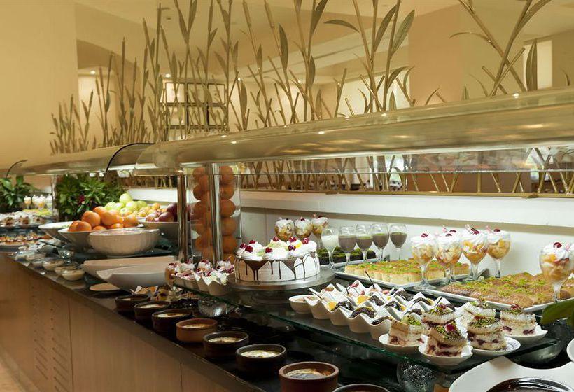 Queens Park Hotel Turkei
