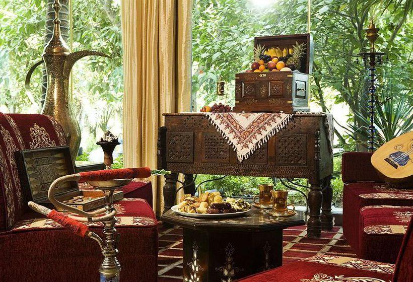 Common areas Hotel Sheraton Jumeirah Beach Resort Dubai