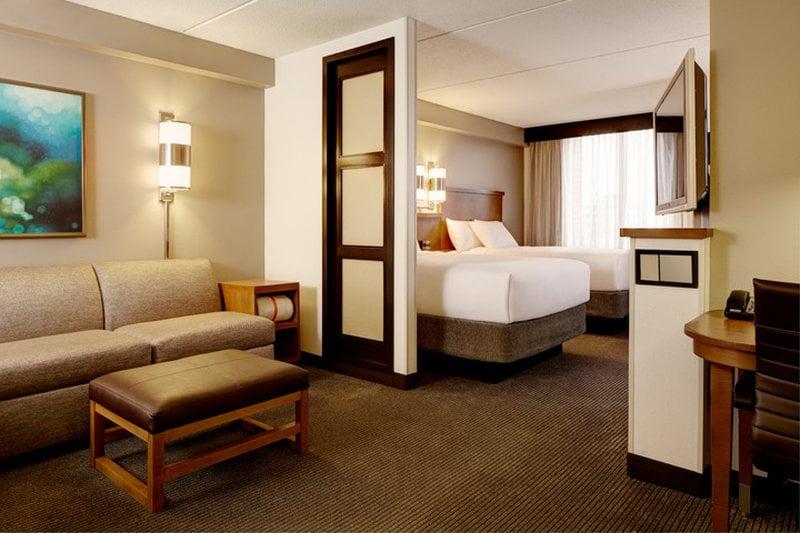 فندق Hyatt Place Pittsburgh Airport بيتسبرغ، بنسيلفانيا