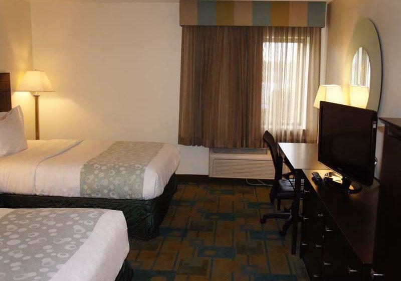 Hotel La Quinta Inn & Suites Columbia NE Fort Jackson