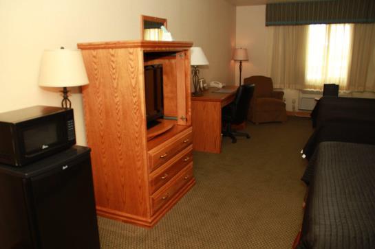 호텔 Best Western Pinedale Inn
