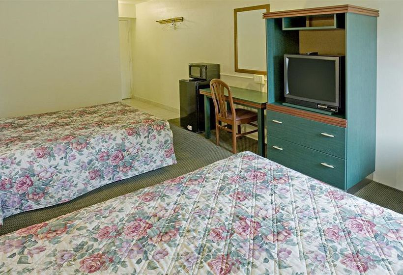فندق Americas Best Value Inn Cambridge كامبريدج (إنجلترا)