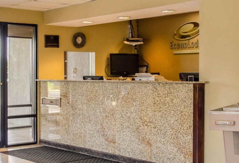 Hotel Econo Lodge Saraland