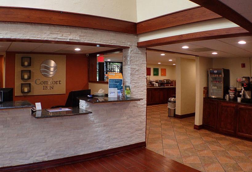 Hotel Comfort Inn Winfield
