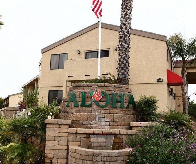 Hotel Aloha Inn In Arroyo Grande, Starting At £64