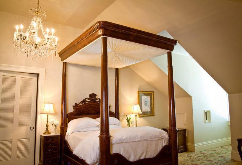Hotel Dunleith Plantation Natchez