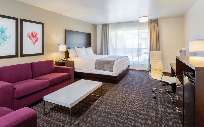 Hôtel Days Inn & Suites Santa Barbara