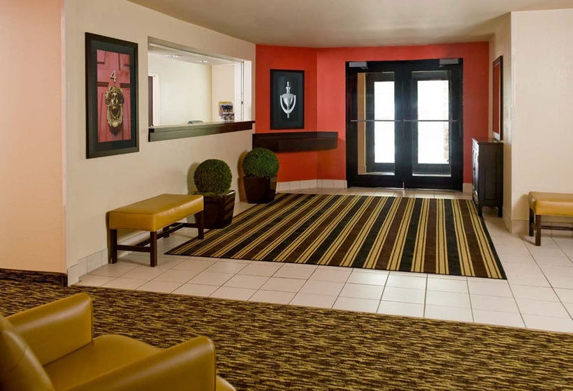 Hotel Extended StayAmerica Landover Hill