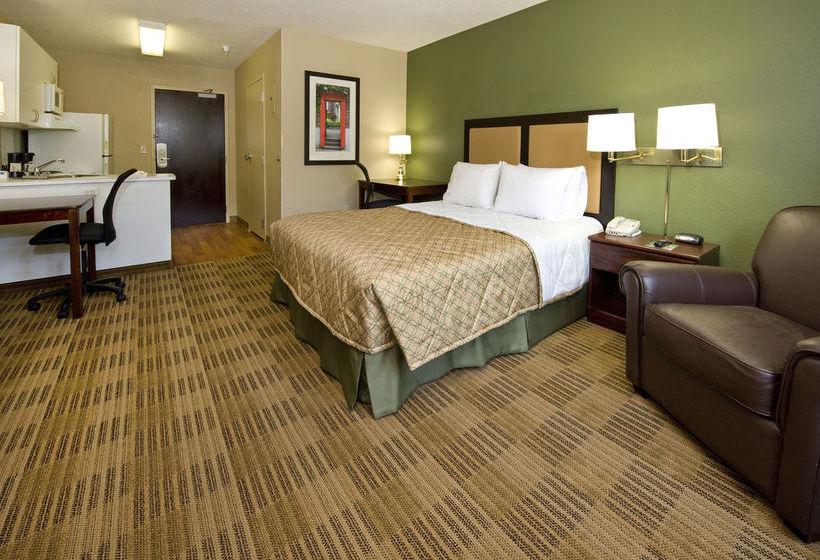 فندق Extended StayAmerica نابرفيل