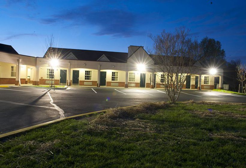 Motel Executive Inn & Suites Upper Marlboro