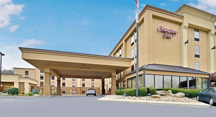 ホテル Hampton Inn Pittsburgh-Mcknight Rd ピッツバーグ