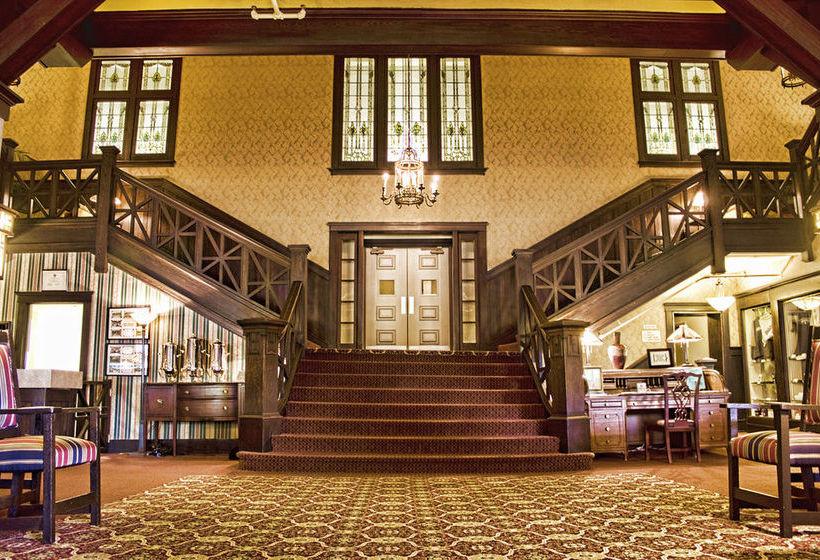 Historic Summit Inn Resort Farmington