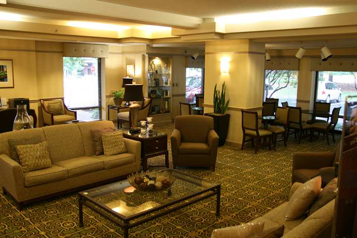 Hotel Hampton Inn Richmond-West Glen Allen