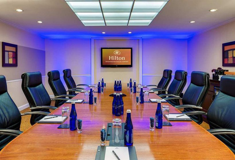 hotel hilton washington dulles airport em herndon desde 72. Black Bedroom Furniture Sets. Home Design Ideas