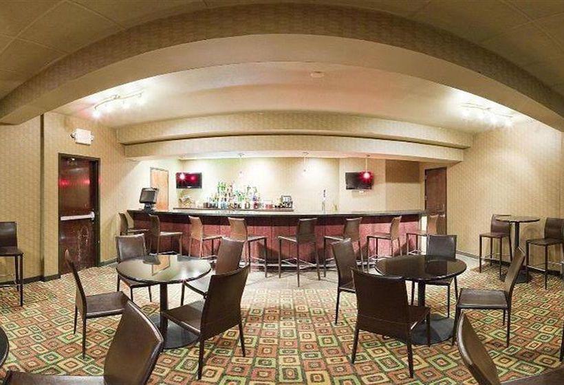 Hotel Holiday Inn Norman