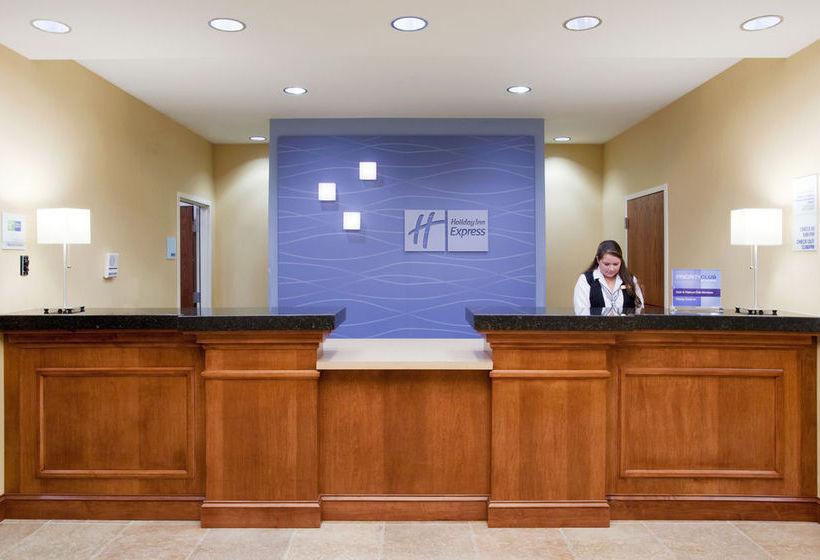 Hotel Holiday Inn Express Denver Airport
