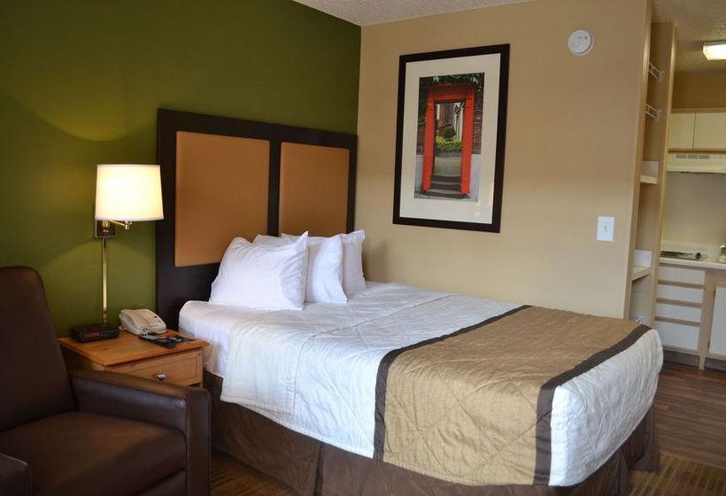 Hotel Homestead Village Guest Studios Denver