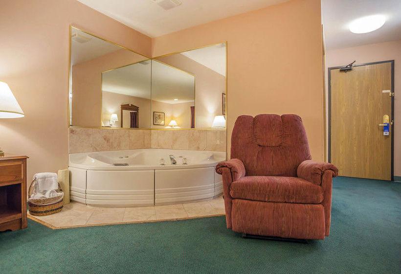 Hotel Rodeway Inn Jefferson