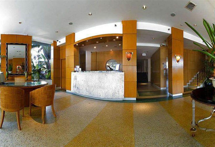 Hotel Richmond Miami Beach