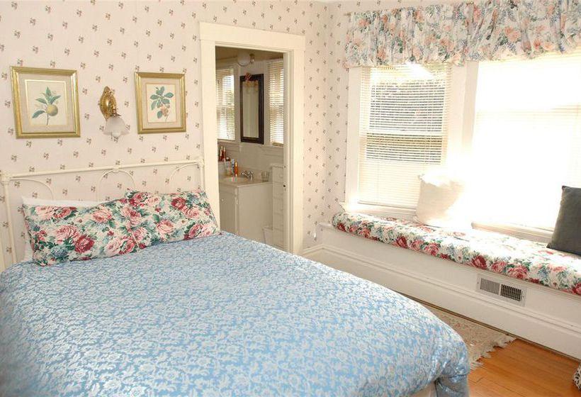 H 244 Tel Secret Garden Inn Amp Cottages Santa Barbara Les