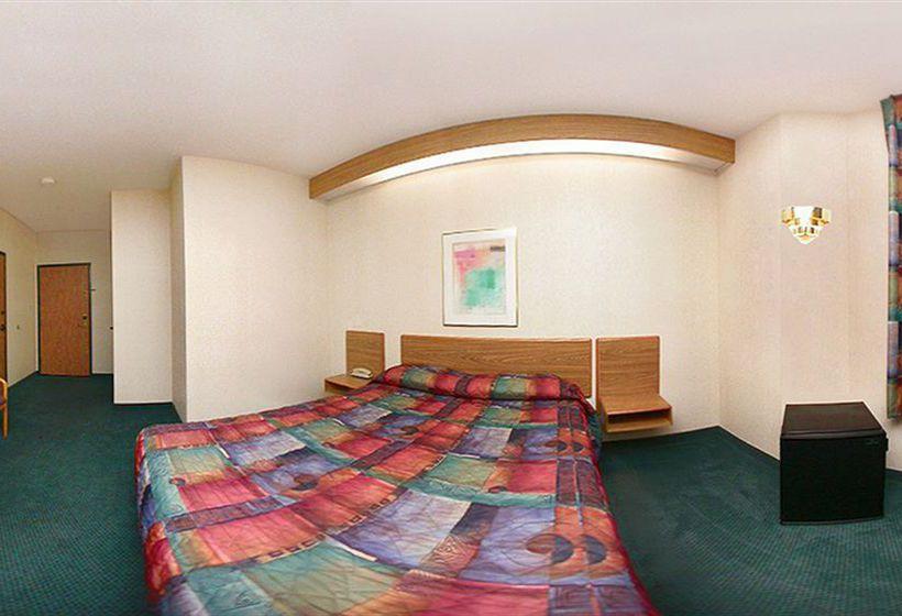 ホテル Rodeway Inn Salem セイラム