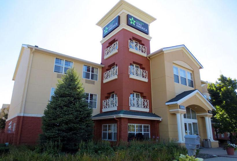 Extended Stay Hotels Auburn Hills Mi Hotel In