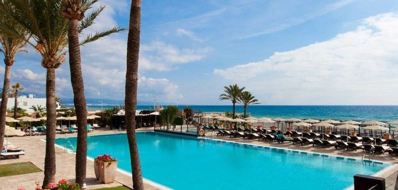 هتل Guadalmina Spa & Golf Resort Marbella