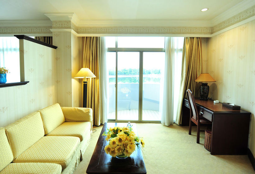 Lake Side Hotel Hanoi