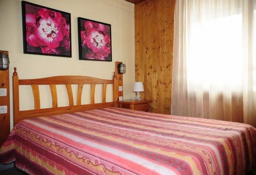 Zimmer Apartamentos Lake Placid 3000 Pas de la Casa
