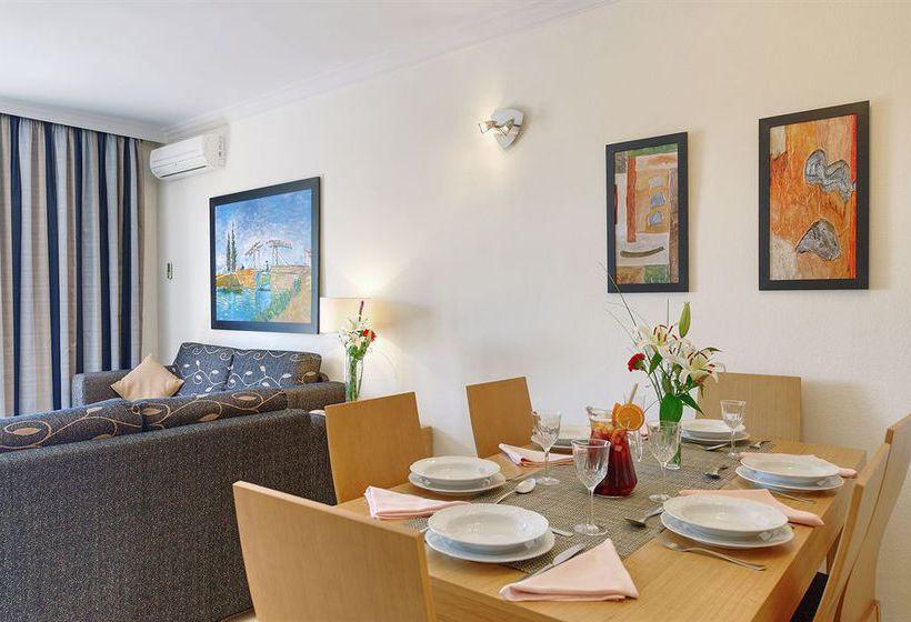 Zimmer Apartamentos Muthu Grangefield Oasis Club Mijas Costa