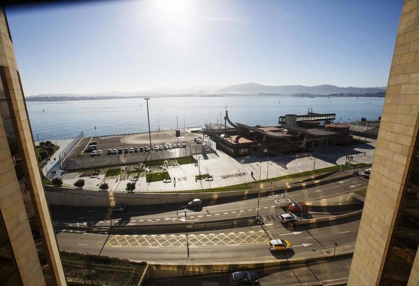 هتل Bahía Santander سانتاندِر
